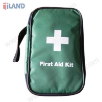 7FA034, 41PCS First Aid Kit