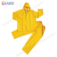 2-Piece Hooded Rainsuit