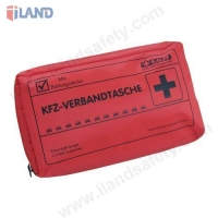 7FA042, 43PCS First Aid Kit, DIN13164 standard