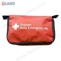 7FA038, 32PCS First Aid Kit
