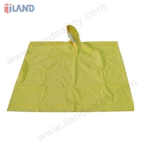 Quadrate Rain Cape