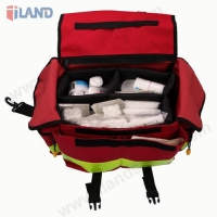 7FA047, 47PCS First Aid Kit