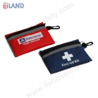 7FA023, 24PCS Pocket First Aid Kit