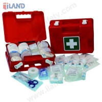 7FA151, 51PCS First Aid Kit