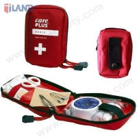 7FA030, 31PCS Outdoor/Sport First Aid Kit