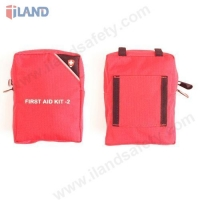 7FA032, 37PCS Sport First Aid Kit