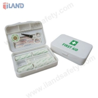 7FA117, 27PCS First Aid Kit