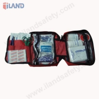 7FA036, 36PCS First Aid Kit